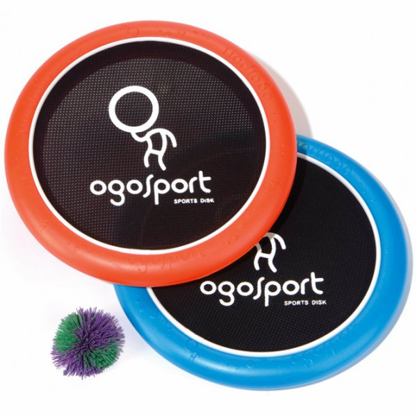 Ogo Sport Disk orange/blau