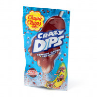 Chupa Chups Crazy Dip Cola Chupa Chups