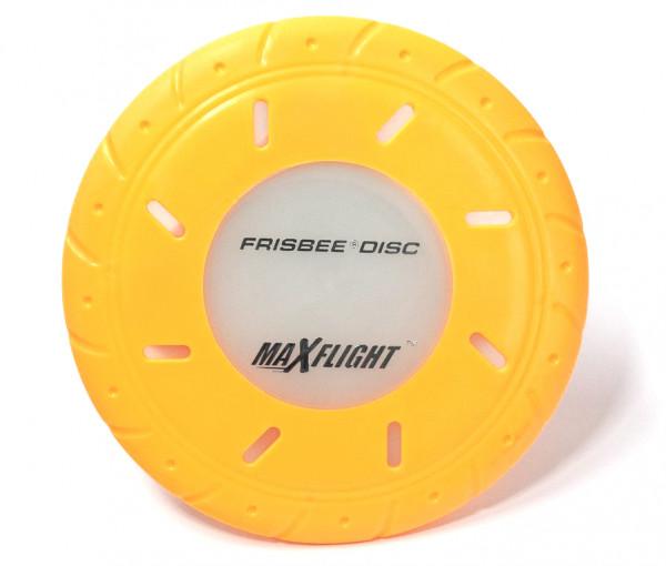 Frisbee Max Flight Glow