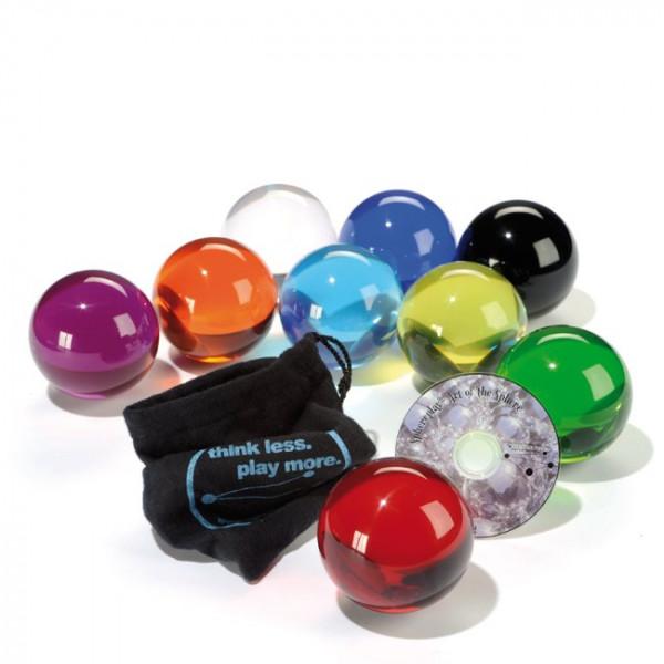 Acrylball Sphereplay