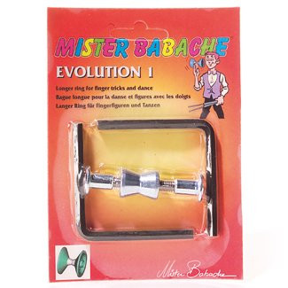 Evolution Kit No 1