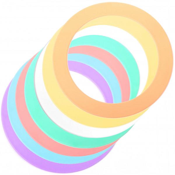 Jonglierring Pastell 24 cm ø