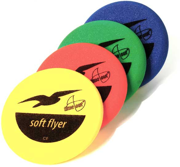 Softflyer Time Out
