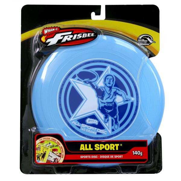Frisbee All Sport blau