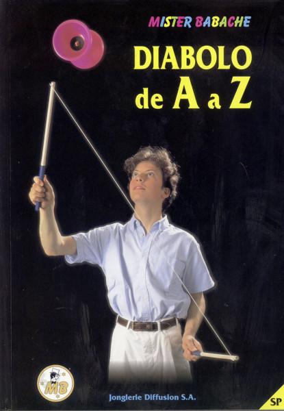 Das Diabolo von A - Z (FR)