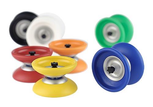 Henrys Yo-Yo Viper Flux