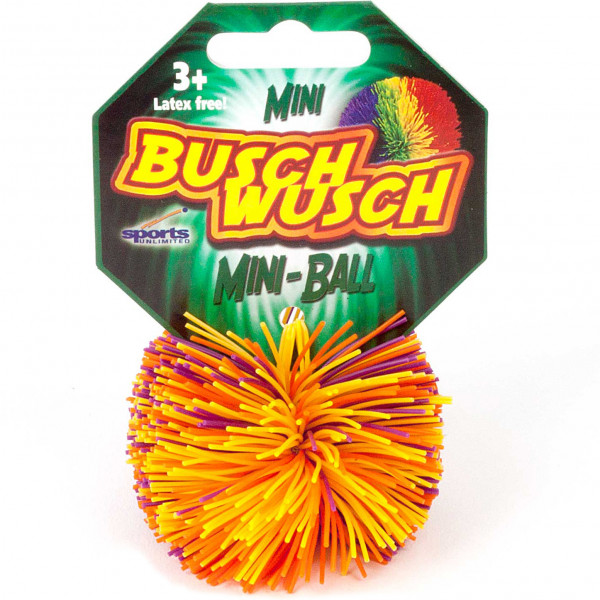 Buschwusch Mini