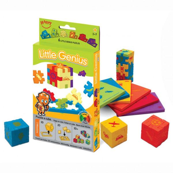 Happy Cube Junior - Little Genius
