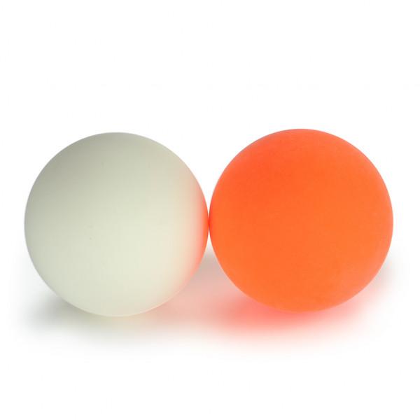Contact Ball Peach