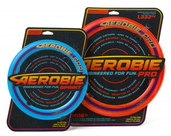 Aerobie® Wurfringe