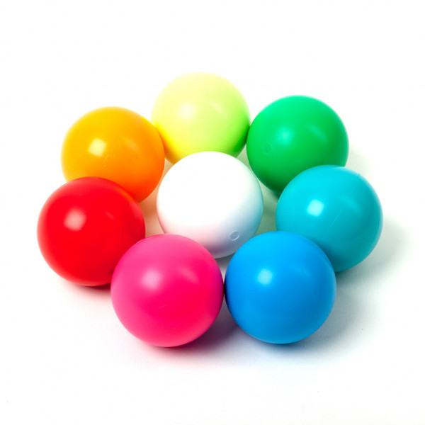 HiX-Ball