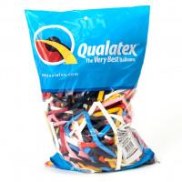 Modellierballons 260Q - 250 Stück Qualatex