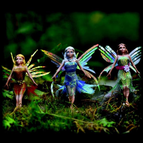 Flitter Fairy Elfe