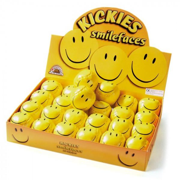 Kickie Smileface