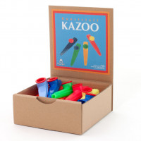 Display Kunststoff Kazoo
