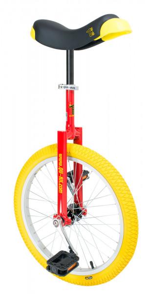 Einrad Luxus 20'' - rot