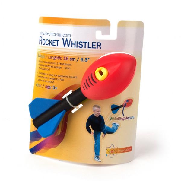 Pocket Rocket Whistler