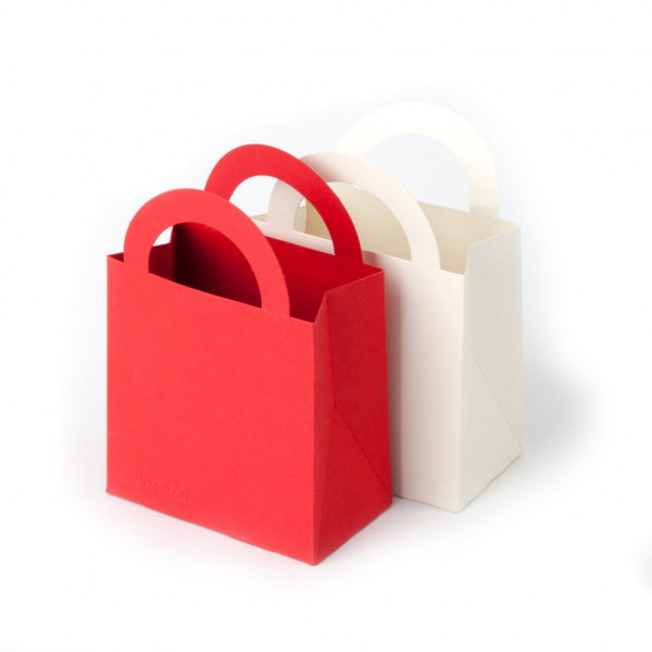 Buntbox Bag