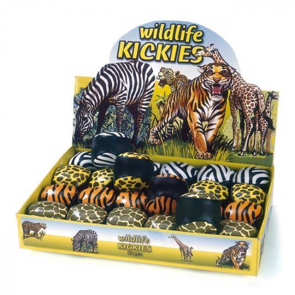Kickies Wildlife