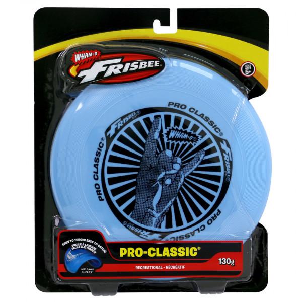 Frisbee Pro-Classic blau