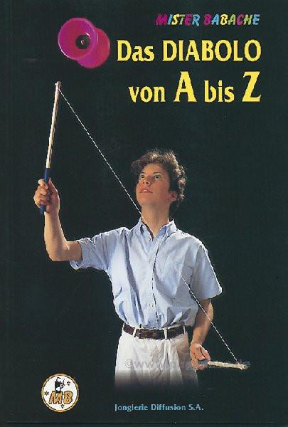 Das Diabolo von A - Z