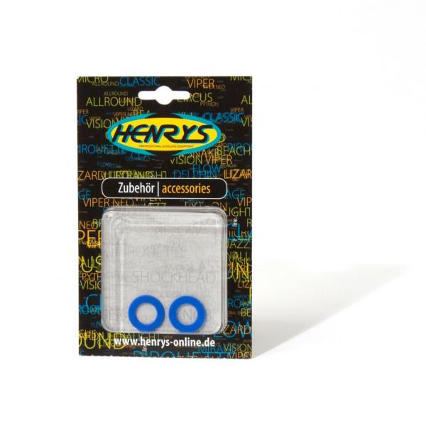 Henrys Yo-Yo Gecko Pads