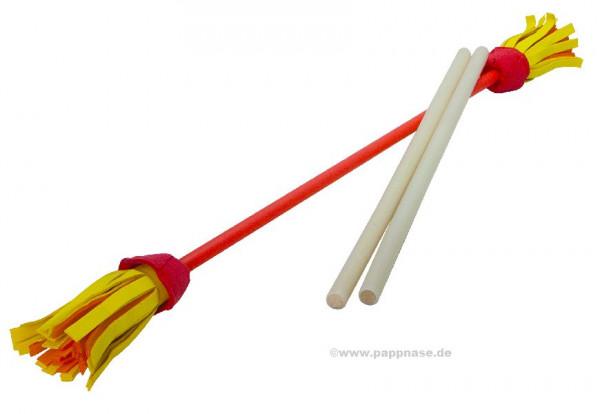 Flowerstick-Set Acrobat