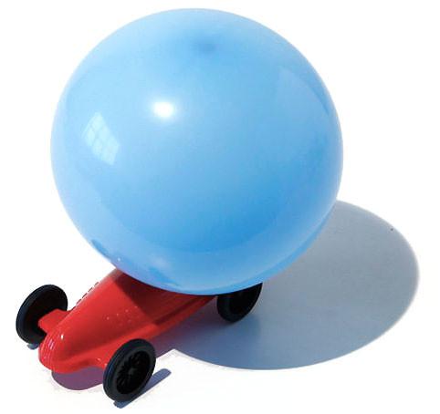 Ballonauto