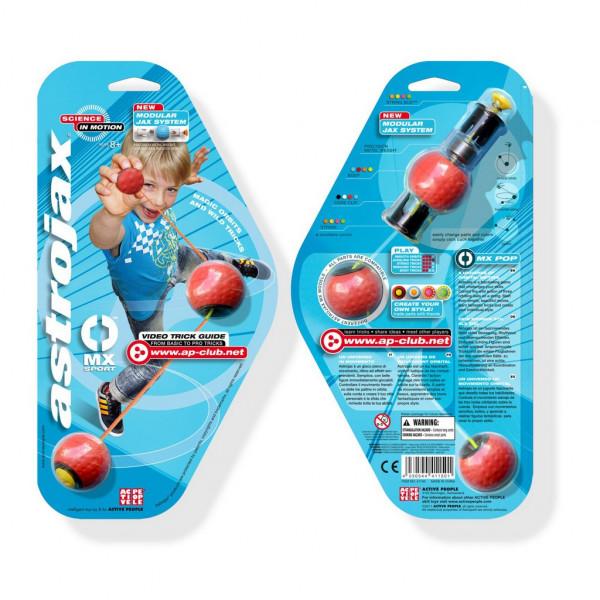 Astrojax MX Sport Rackpack