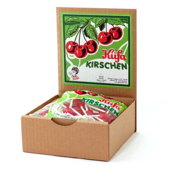 Display Kirsch-Lolli