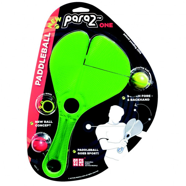 Paddleball Para2 Active People