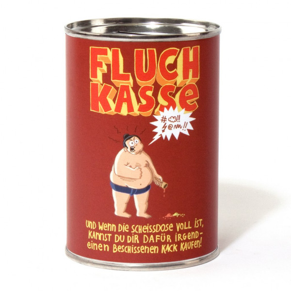 Fluch-Kasse