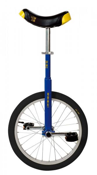 Einrad Luxus 18'' - blau